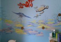 nemo mural