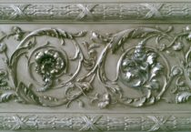 decorative finishing